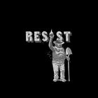 "Smokey Says ""Resist"" by randalldelaney"