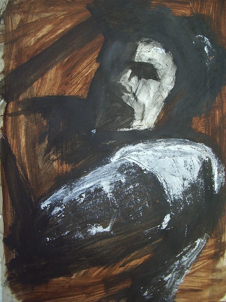 Swinging Man by Nzmillar