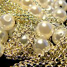 Pearls & Chains by Diane