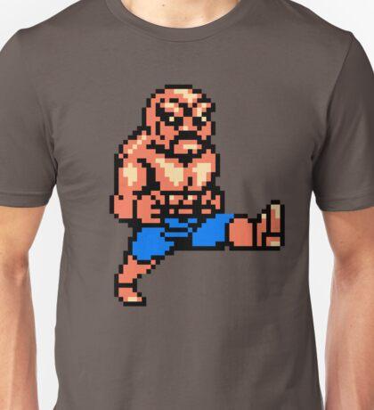 Abobo T-shirt Unisex T-Shirt