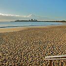 Mooloolaba Beach by Trifle