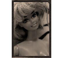 Barbie Photographic Print