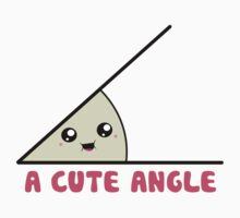 A Cute Acute Angle by TheShirtYurt