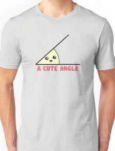 A Cute Acute Angle Unisex T-Shirt