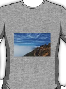 Today on the mountain ! T-Shirt