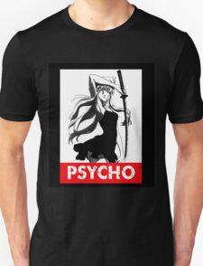 Anime psycho shirt T-Shirt