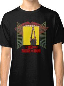La Casa dalle Finestre che Ridono Classic T-Shirt