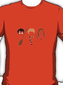 Harry Potter Trio  T-Shirt