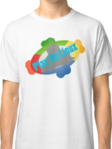 Play on Linux Classic T-Shirt