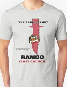 Rambo: First Chip T-Shirt