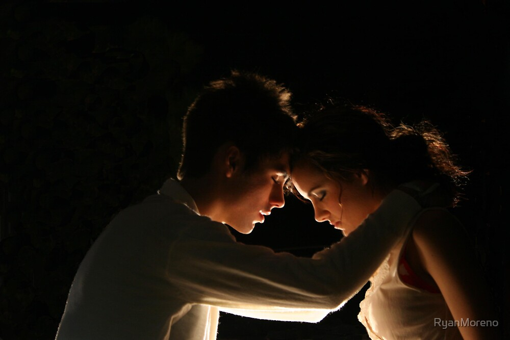 Love in Light by RyanMoreno