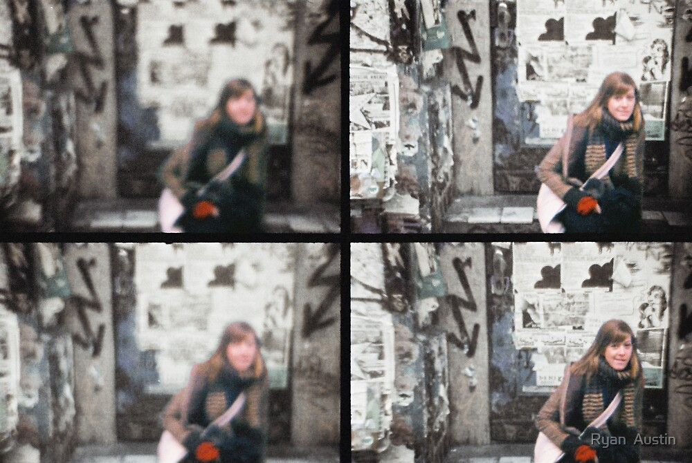berliner by Ryan  Austin