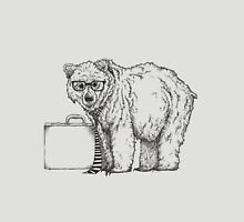 Go into Busines with a Grizzly Bear (2) T-Shirt