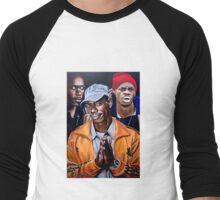 Mind of Chapelle Men's Baseball ¾ T-Shirt
