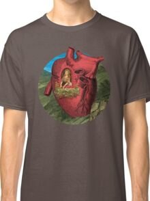 Heart's Ease Traveler's Rest Classic T-Shirt