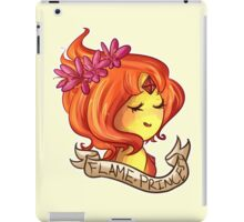 Flower Crown: FP iPad Case/Skin