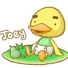 JOEY by xlolfishx