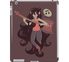 Rock Queen iPad Case/Skin