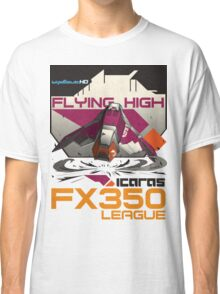 WIPEOUT ICARAS Classic T-Shirt