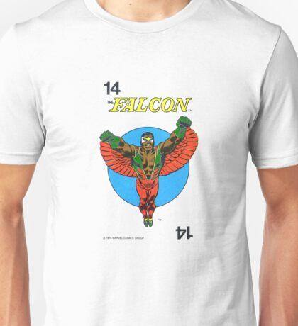 falcon super-hero Unisex T-Shirt