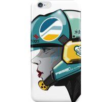 FEISAR Pilot iPhone Case/Skin