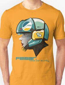 FEISAR Pilot Unisex T-Shirt