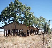 Tennant Creek, NT, Australia - What A House! by tmac