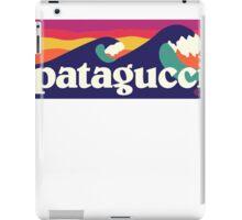 PataGucci iPad Case/Skin