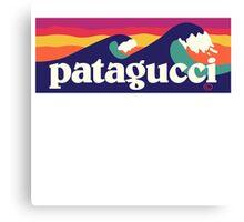PataGucci Canvas Print