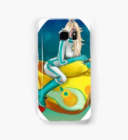 Princess Rosalina- Mario Kart 8 Samsung Galaxy Case/Skin