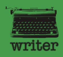 Writer by GritFX