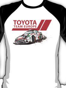 Celica ST185 T-Shirt
