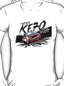 KE70 The Edge T-Shirt