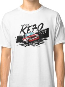 KE70 The Edge Classic T-Shirt