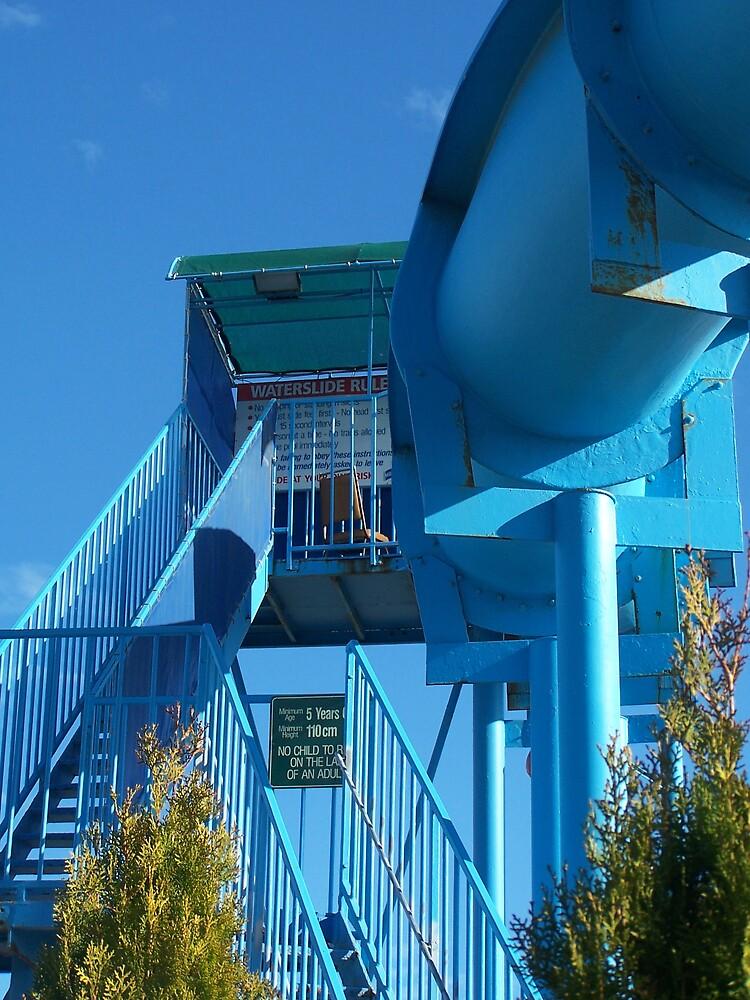 Super Slide by Princessbren2006
