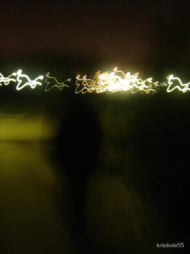 Walk Away by krisdude55