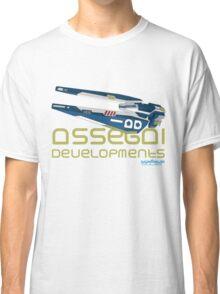 Assegai Classic T-Shirt