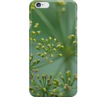 full of flavour iPhone Case/Skin