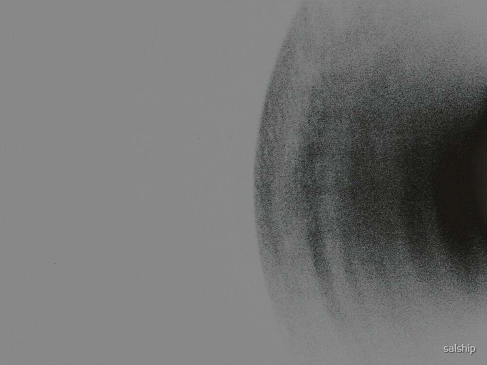 soundwave by salship