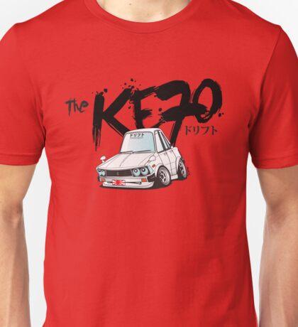 KE70 Unisex T-Shirt