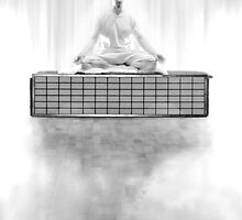 Meditation by Stephen Greensides