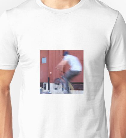Ya Nik Unisex T-Shirt