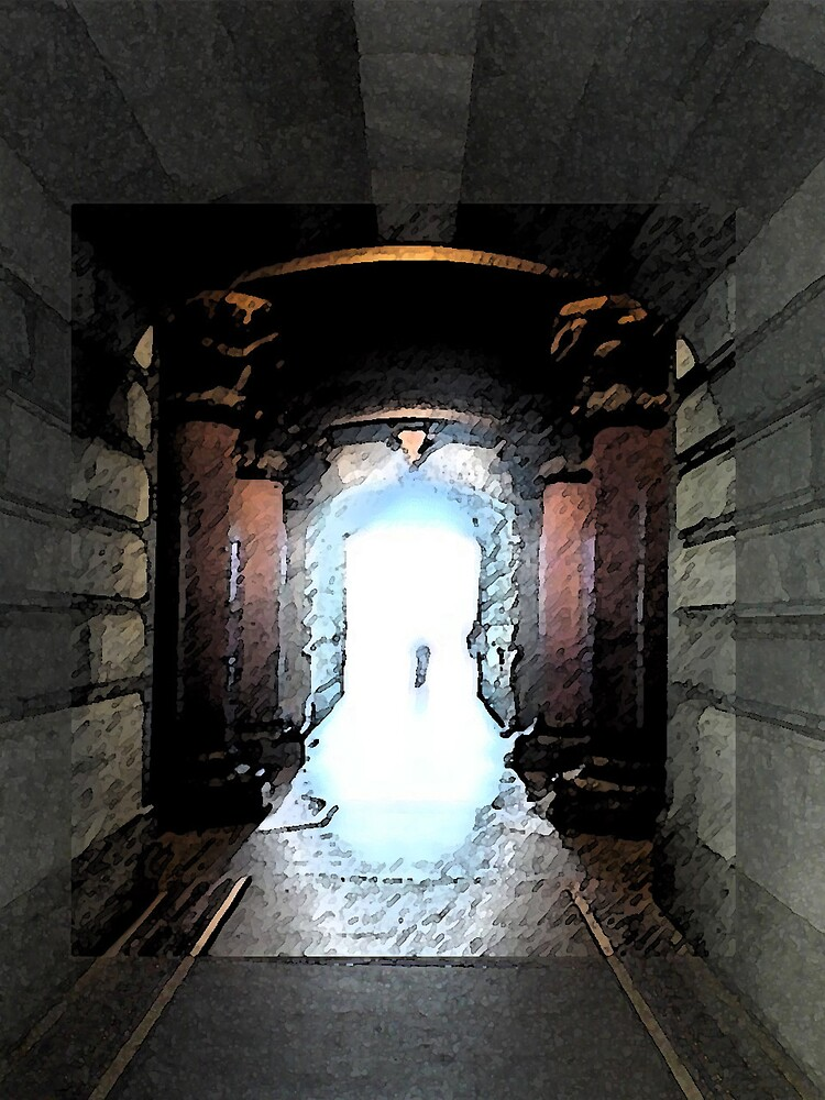 The Gateway by pr1konnect