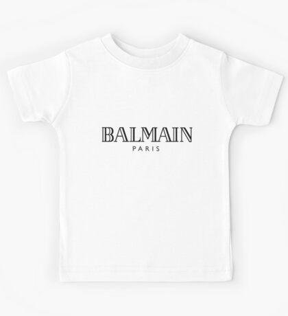 balmain Kids Tee