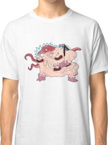 Cronenberg Rick Classic T-Shirt