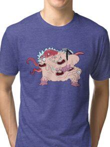 Cronenberg Rick Tri-blend T-Shirt