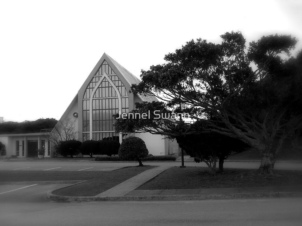 Chapel by Jennel Swann