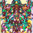 Southern Psych by Stacey Lazarus