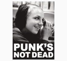 PUNK'S NOT DEAD by MBJP BLACK LABEL