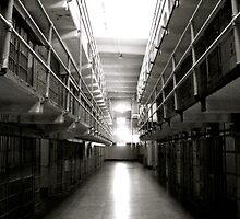 Alcatraz by MORNINGlory